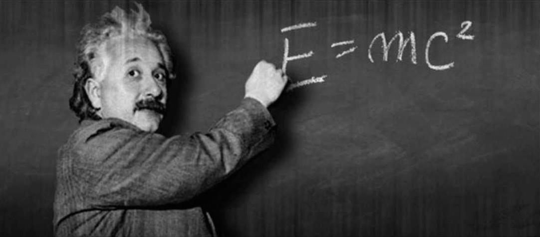 Alcoolul din Einstein